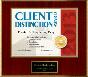 client distinctionaward