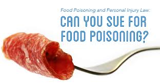 Food Poisoning attorney in RI