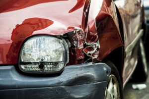 Automobile accidents and motor vehicle crashes in Rhode Island