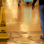 RI Slip & fall Injury Decision by Rhode Island Top Court, HABERSHAW
