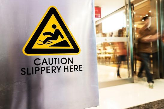 Rhode Island shopping mall injuries