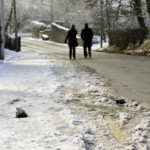"Rhode Island Slip and Fall accident Attorney ""Falls on Ice & Snow"""