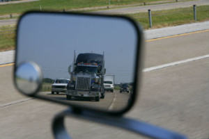 Rhode Island truck rear end accidents
