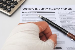 Rhode Island construction fall injuries