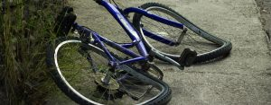 Bicycle accident attorney RI