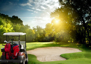 Golf Car Accident Personal Injury Claim