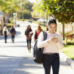 RI Pedestrian Accident Attorney | Texting & Walking Accident
