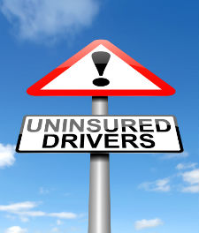 Uninsured Motorist Rhode Island Car Accident Lawyer